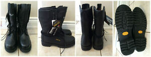 Brand New Gore-Tex Boots - 2 Pairs - Size 6 & 9