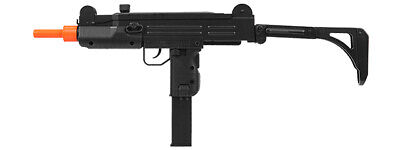 Well D2811 UZI LPEG Airsoft SMG (Black) 24896 Airsoft Electric Lpeg Rifle