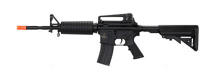 M4A1 Carbine Electric Rifle AEG Airsoft Gun W/ Metal Gearbox & Battery/Charger for sale  Las Vegas