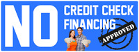 FAST HASSLE FREE APPROVAL, NO CREDIT CHECKS, GET APPROVED TODAY!
