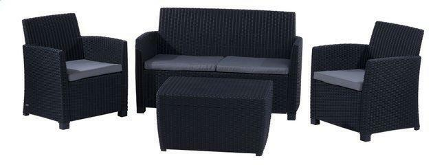 allibert loungeset corona | 2ememain.be