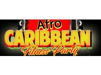 Afro/ Caribbean Fitness classes