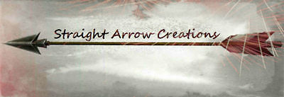 Straight Arrow Creations