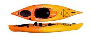 Riot Quest 9.5 ft recreational kayaks Instock Now