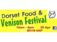 Dorset Food & Venison Festival