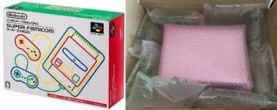 Snes Nintendo Classico Mini Super Famicom Sfc Giapponese Giappone Nes