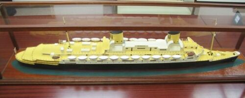 Early Model Ship of Europa 20th century.