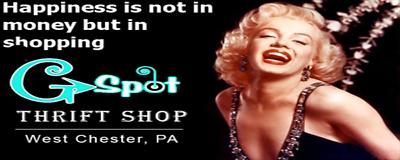 The G Spot Thrift Boutique