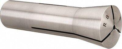 Lyndex 3mm Steel R8 Collet 716-20 Drawbar Thread 0.0007 Inch Tir