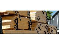 Timber kit Manufacture