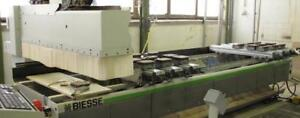 Biesse Rover B 2,30 CNC Router with C Axis -