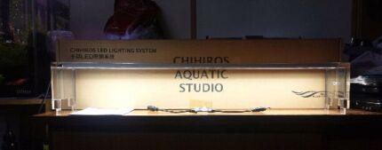 Aquarium Led Light Beverly Hills Hurstville Area Preview