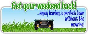 Lawn Mowing Erskine Park Penrith Area Preview