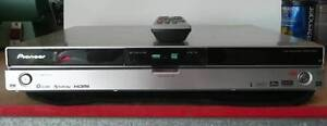 Pioneer DVD Player / Recorder Warnervale Wyong Area Preview