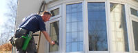 LOOKING FOR EXPERIENCED WINDOW/GUTTER CLEANERS --- $200-500/DAY