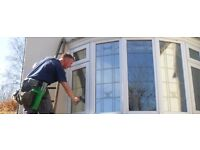 Window Cleaner wanted
