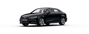$386 month Lease 2016 Audi A3 Sedan plus tax is 432