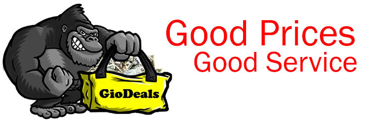 Gio Deals