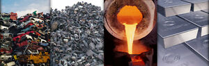 Catalytic Converter Recycling & Smelting - Call - 519-615-2608