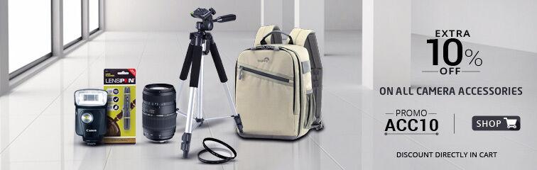 Ebay Camera Shop ECS