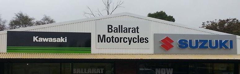 Ballarat Motorcycles