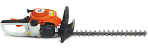 """Stihl Hedge Trimmer HS45 gas-powered 18"""""""