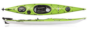 Elie touring and recreational kayaks now instock!