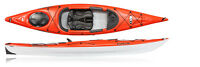 Kayak Pelican Sound 120XE Laval / North Shore Greater Montréal Preview