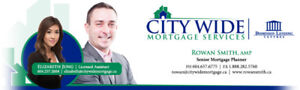 RESIDENTIAL MORTGAGES FOR NON RESIDENTS OF CANADA