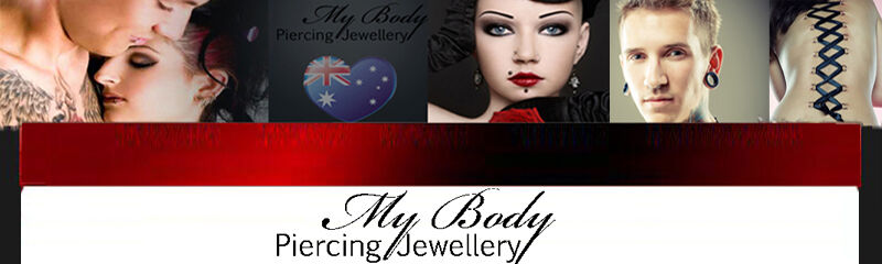 My Body Piercing Jewellery
