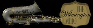 The Wilmington Alto Saxophone $1499.00 + GST