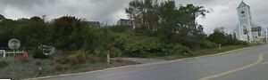 Approved for 6 Townhouses, Also has Commercial Zoning..