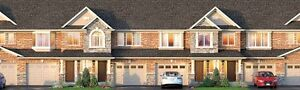 Stoney Creek-Brand New Exclusive ParkView Townhouse