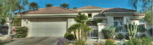 "PALM DESERT"" CA, USA LongLeat House- for Rent/Lease by Agent"