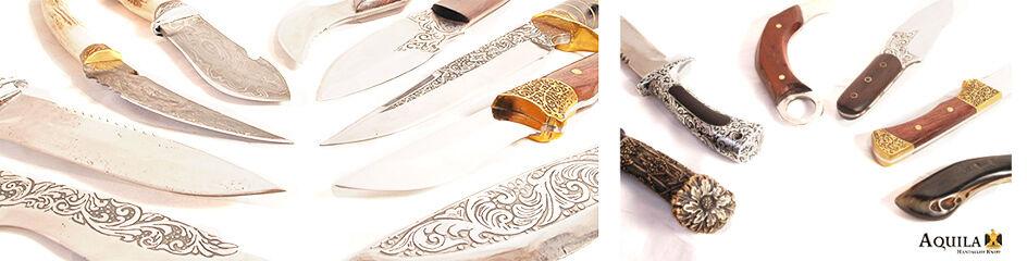 Aquila Handmade Knives