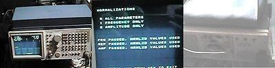 Tektronix 2712 Spectrum Analyzer 9khz To 1.8ghz Nr