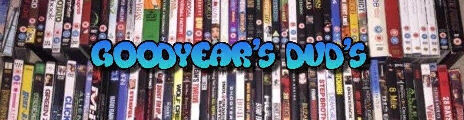 Goodyear's DVD's