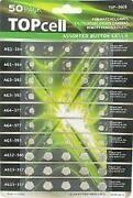 AG1 Battery