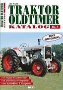 Traktor Oldtimer Katalog