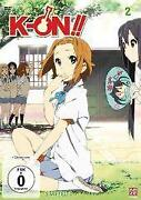 K-on Staffel 1
