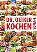 Dr Oetker A-Z