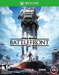 Star Wars Battlefront pour Xbox One