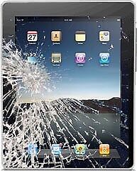 iPad Tablet Screen Replacement/Repair while you wait