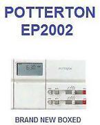 Potterton Programmer
