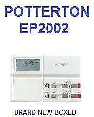 Potterton    Programmer        Heating    Cooling Air   eBay
