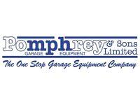Garage Equipment Service Engineer