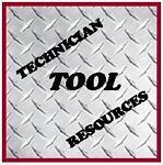 Technician Tool Resources