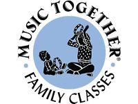 Music Together™ family Music Classes in Highgate!