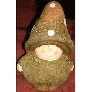 Garden Gnome Moulds