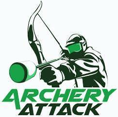 Archery Attack & Bubble Sports - Adelaide Mobile Franchise Adelaide CBD Adelaide City Preview